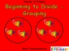Beginning to Divide - Grouping (slide 1/23)
